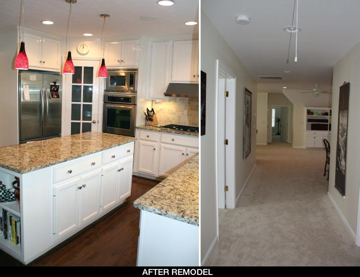 inexpensive garage ceiling ideas - Remodel your ranch home