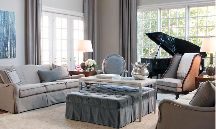 Gentil Pineapple House_livingroom