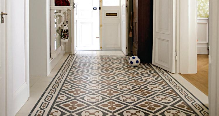 Floor Tile Trends Atlanta Home Improvement