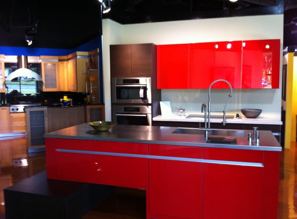 David Tours Csi Kitchen Bath Showroom Atlanta Home Improvement