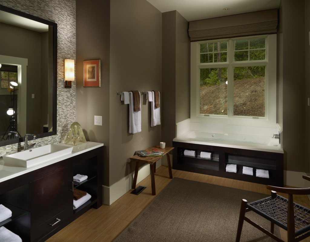 Virtual Tour Of New Mti Baths Guest House Part 2 Universal Design Bathroom Atlanta Home
