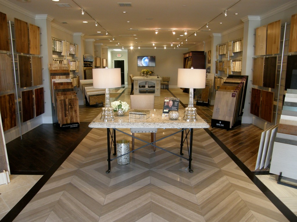 Builders Floor Covering Tile Opens New Atlanta Design Center