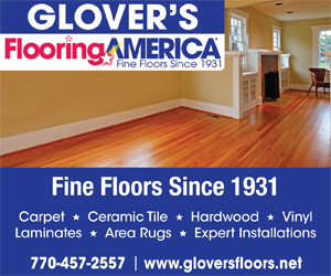 Glover's Flooring America - Fine Floors Since 1931