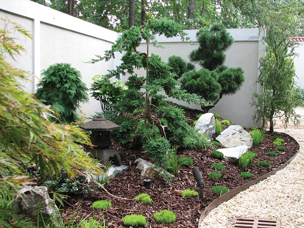 Theme gardens atlanta home improvement for Landscape gardeners