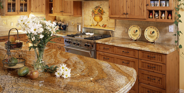 Why replace when you can reface atlanta home improvement for Can you replace kitchen cabinets without replacing countertop