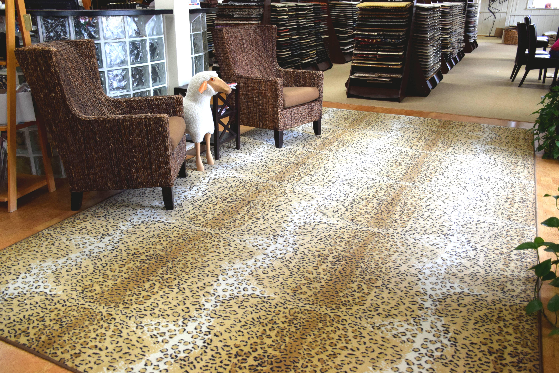 Karastan Carpet Colors Basement Modern