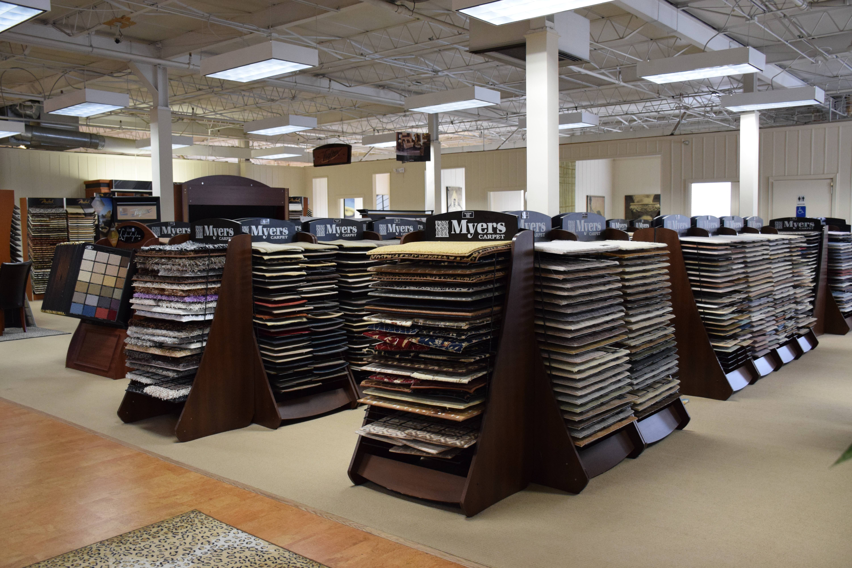 Myers Carpet Atlanta Home Improvement