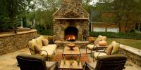 outdoor_stone_patio_with_fireplace