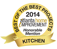 2014 Best of the Best Projects - Honorable Mention - Kitchen Category