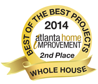Best of the Best Projects - Whole House