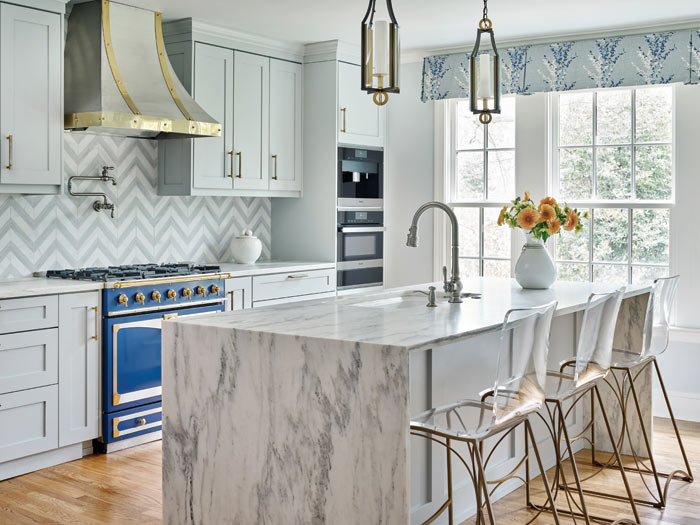 kitchen-design-blue-range_Mark-Williams-Design-Associates_Emily-Followill