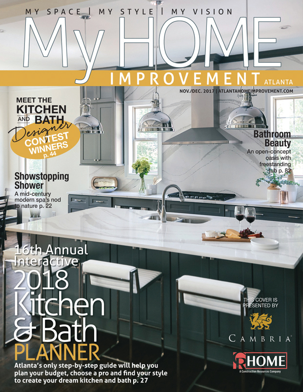 KITCHEN & BATH PROFESSIONALS - Atlanta Home Improvement