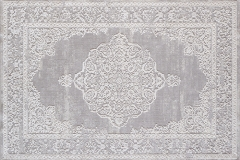 New Traditional - MOTIF ROYALE MR_06 SILVER