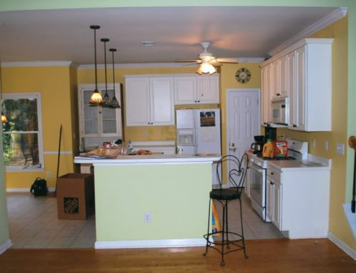 Kitchen Makeover Contest Before-and-After Revealed