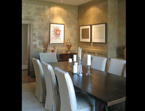 3 Gates Interior Design and Wallstreat Design Studio – Interior Design Before and After