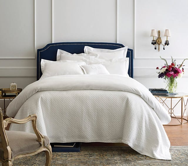Our Guide To Choosing Affordable Quality Bed Linens