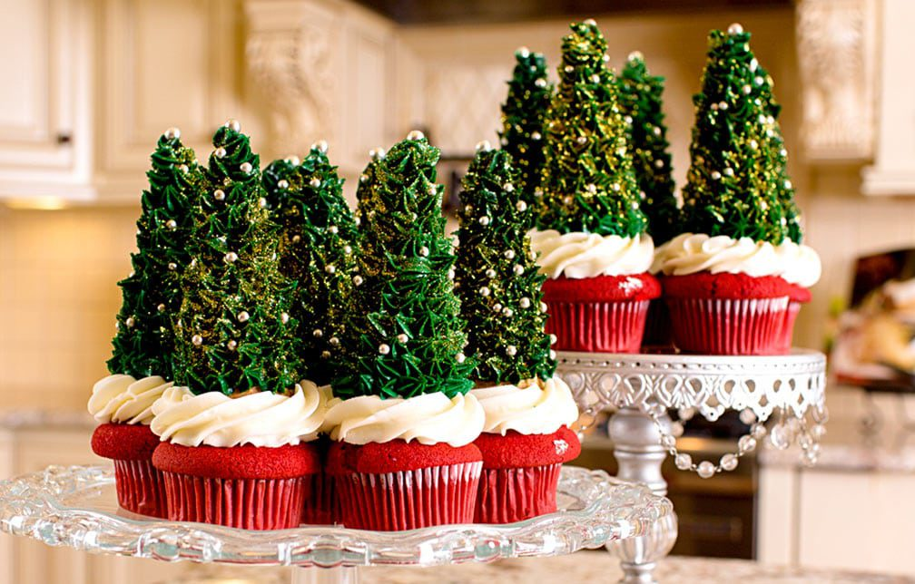 Edible Christmas Tree Toppers Atlanta Home Improvement