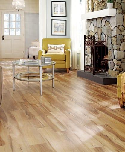 Unique And Fun Flooring Atlanta Home Improvement