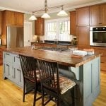 Updating A Busy Family Kitchen
