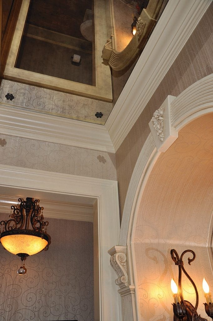Ceiling Designs Atlanta Home Improvement