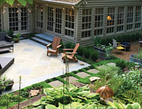 Our Outdoor Living Planner Walks You Through the Landscape Design Process