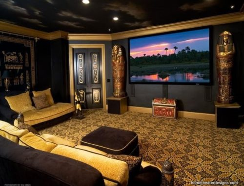 Atlanta's Home Theater and Custom Electronics Resources Among Top in Nation