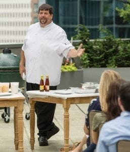 Kevin Rathbaun cooking classes