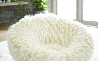 Llama Groovy Swivel Chair from PBteen