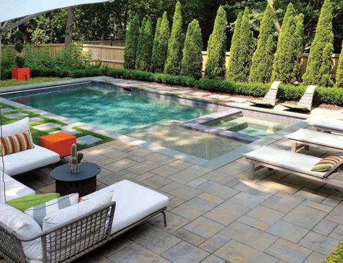 Retreat like the Joneses – Create Your Own Backyard Oasis