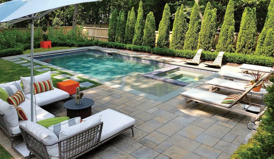 Retreat Like The Joneses Create Your Own Backyard Oasis Atlanta