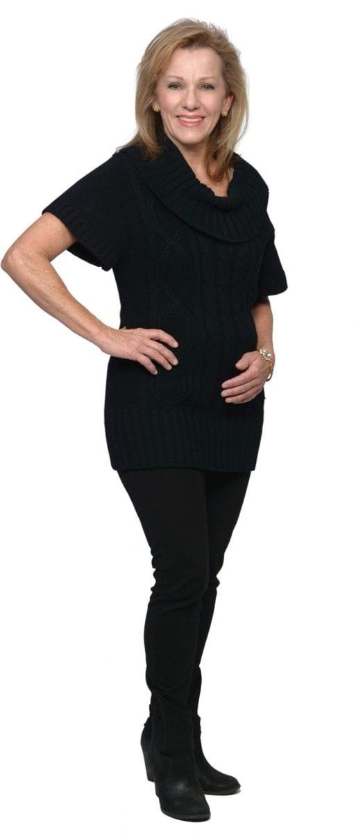 Patricia Brown of Keiffer Phillips–Patricia Brown Builders, Inc.