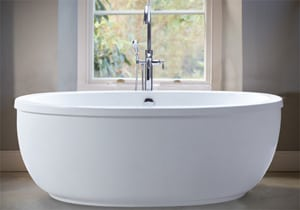 Bathtub - MTI WINSUPPLY EXCLUSIVE WINSTON