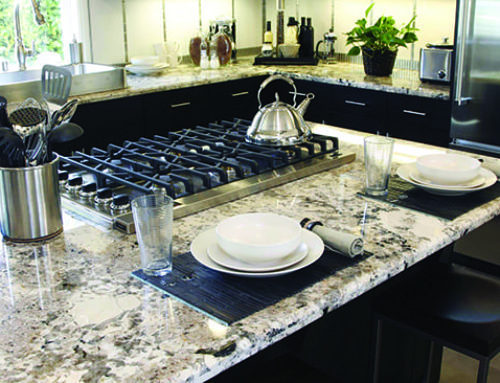 Countertop Basics All About Granite & Quartz