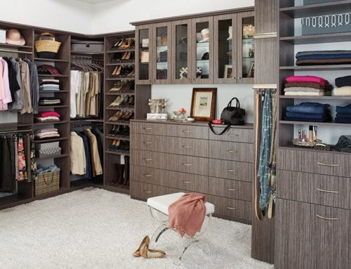 Closets That  Work