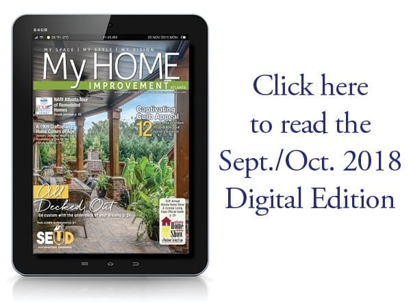 My Home Improvement magazine Free Digital edition