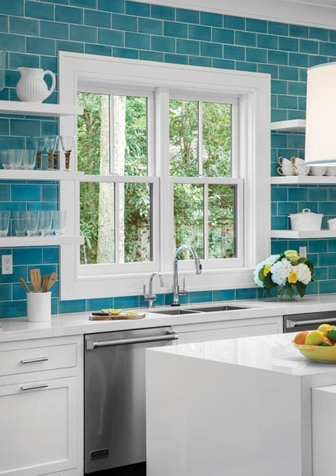 Marvin Ultimate Double Hung Next Generation Window