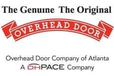 Overhead Door Atlanta Logo