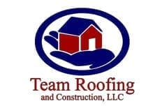 Team Roofing & Construction, LCC Logo