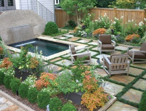 Tips for a Fresh Fall Landscape