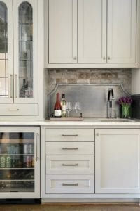 Cristi Holcombe Interiors Large Kitchen Winner NKBA RusticWhite