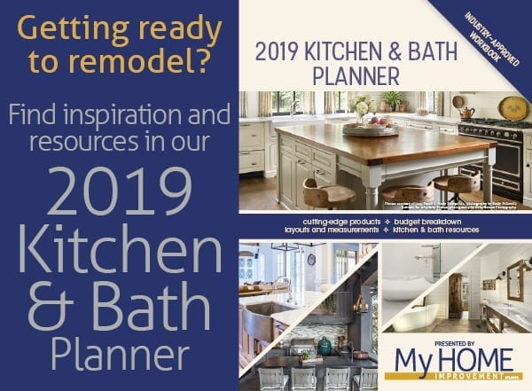 My Home Improvement Kitchen and Bath Planner showcasing projects, budget options and Atlanta professionals
