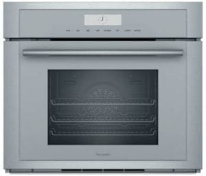 Thermador Masterpiece Steam Oven