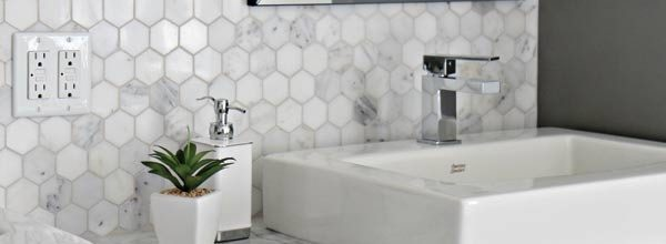 Thinking about updating your bathroom? Consider these top trends.