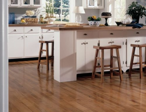 Q & A – What is the difference between solid and engineered hardwood?