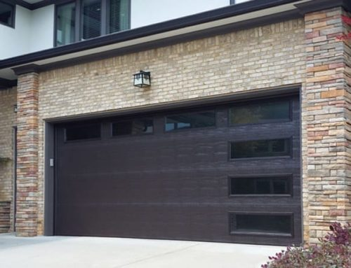 Q & A – What is the most durable kind of garage door?