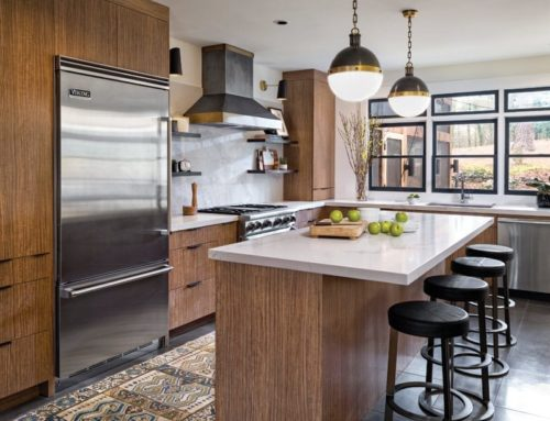 Major Renovations and Small Additions to Update Your Kitchen