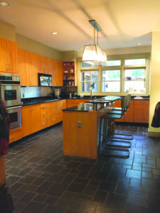 Before and After Kitchen Remodel - Gina Simms