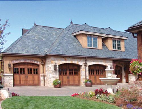 Q & A – What are some of the advancements in state-of-the-art garage doors?