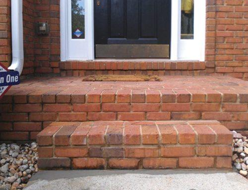 Q & – What causes uneven concrete and cracks?