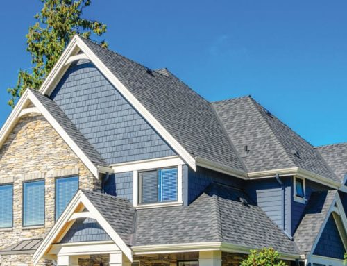 Q & A – What are some of the benefits of installing a metal roof?